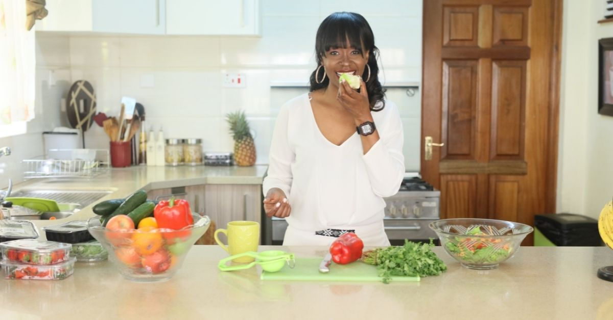 How to maintain healthy eating habits